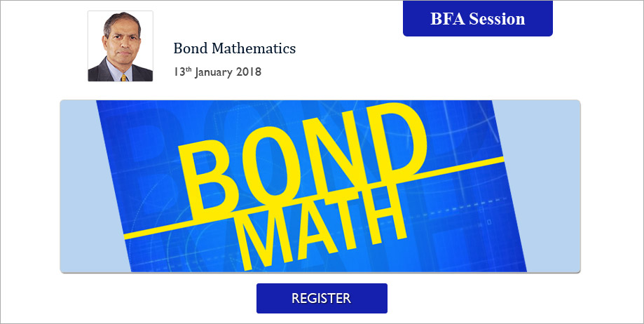Bond Mathematics